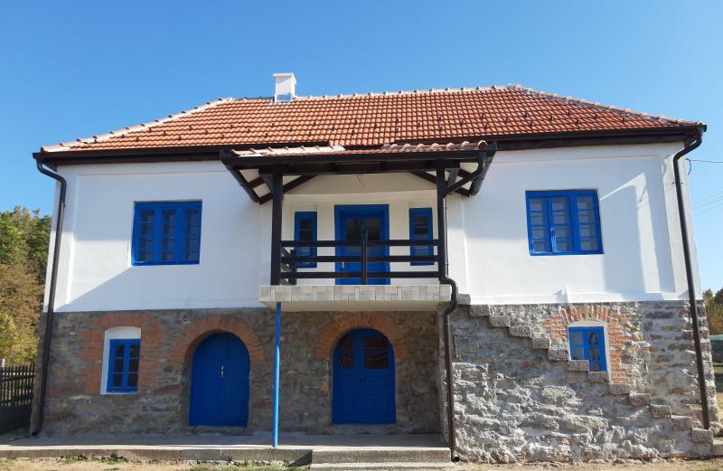 Glavna kuća