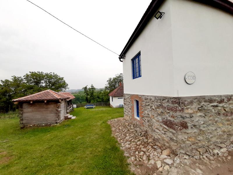 Kuća i objekti