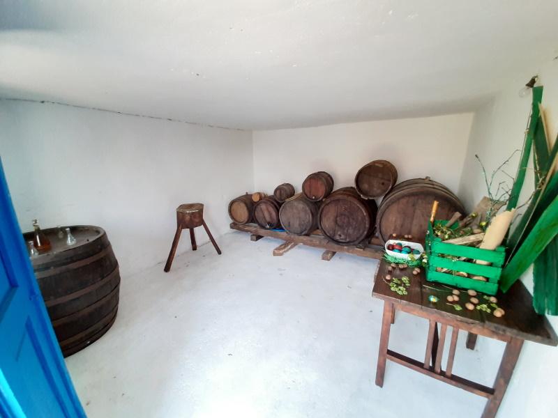 Podrum rakije
